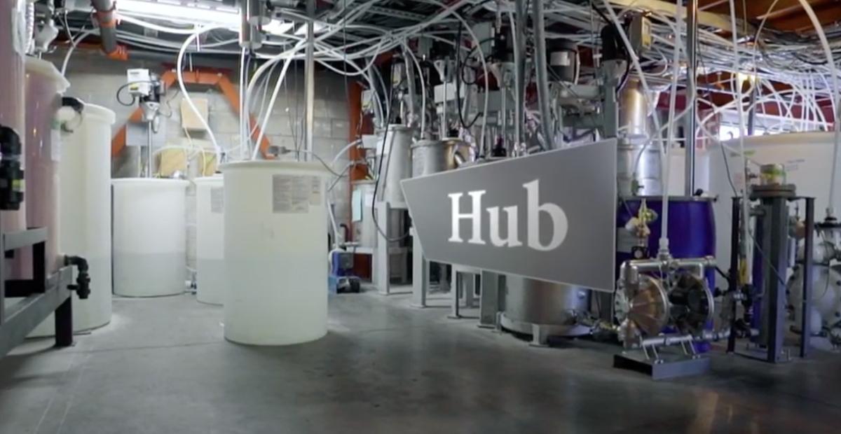 Spoke & Hub Technologies
