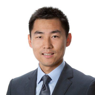 Dawei Li headshot