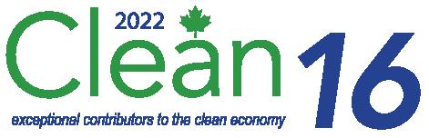 Clean16 Logo